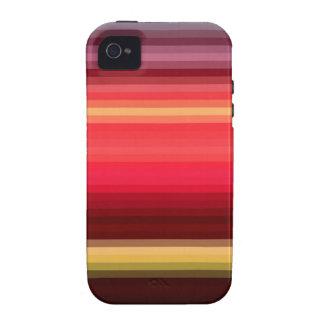 Re-Created Spectrum iPhone 4/4S Case