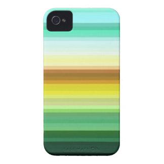 Re-Created Spectrum iPhone 4 Cover