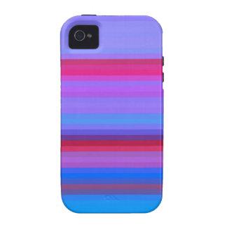 Re-Created Spectrum iPhone 4 Cases
