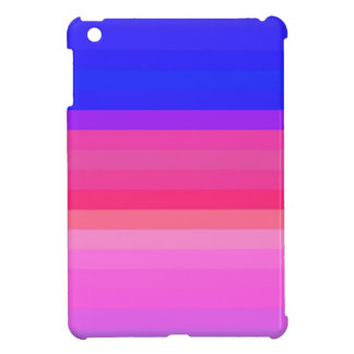 Re-Created Spectrum Cover For The iPad Mini