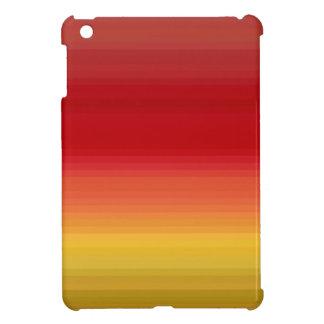 Re-Created Spectrum iPad Mini Case