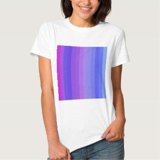 Re-Created Spectrum Tee Shirts