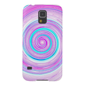 Re-Created Spin Painting Case For Galaxy S5