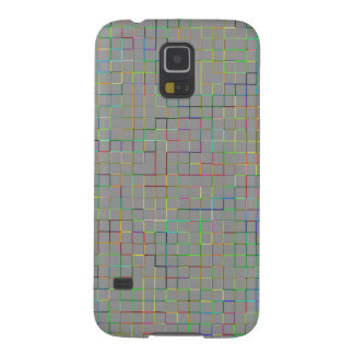 Re-Created Squares Cases For Galaxy S5