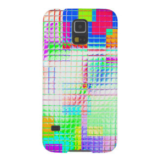 Re-Created Swatches Cases For Galaxy S5