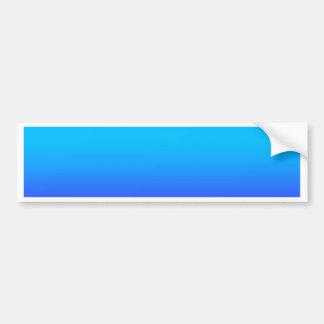 Re-Created Twilight Bumper Sticker