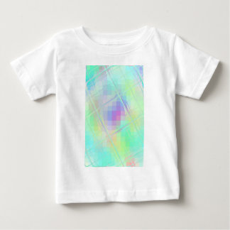 Re-Created Twisted SQ Baby T-Shirt