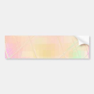 Re-Created Twisted SQ Bumper Sticker