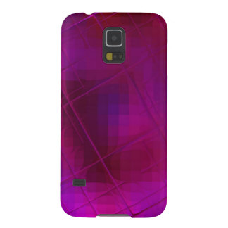 Re-Created Twisted SQ Galaxy S5 Case