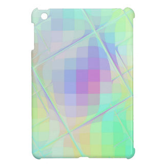 Re-Created Twisted SQ Case For The iPad Mini