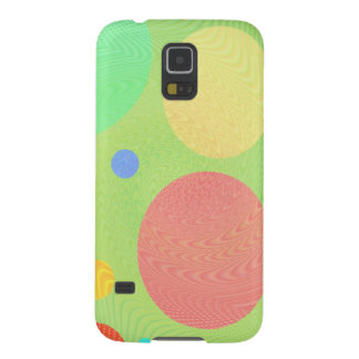 Re-Created Twisters Galaxy S5 Covers