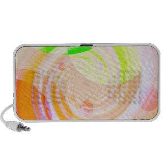 Re-Created Twisters Travelling Speaker