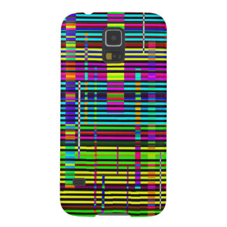 Re-Created Urban Landscape Case For Galaxy S5