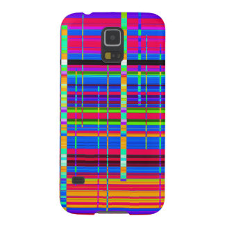 Re-Created Urban Landscape Galaxy S5 Cases