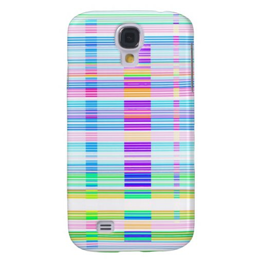 Re-Created Urban Landscape Samsung Galaxy S4 Covers