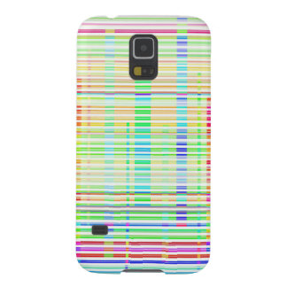 Re-Created Urban Landscape Galaxy S5 Case
