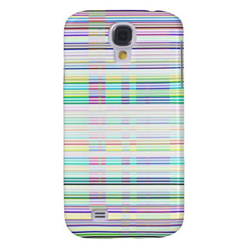 Re-Created Urban Landscape Galaxy S4 Cover