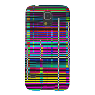 Re-Created Urban Landscape Galaxy S5 Cover