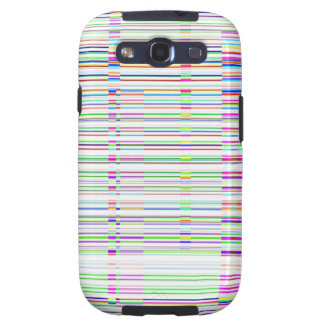 Re-Created Urban Landscape Galaxy S3 Case