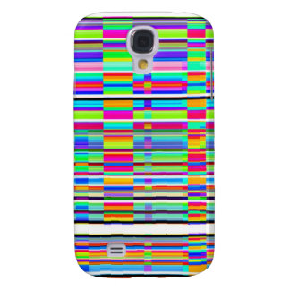 Re-Created Urban Landscape Galaxy S4 Case