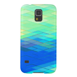 Re-Created Vertices Galaxy S5 Covers