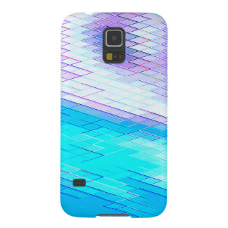 Re-Created Vertices Case For Galaxy S5