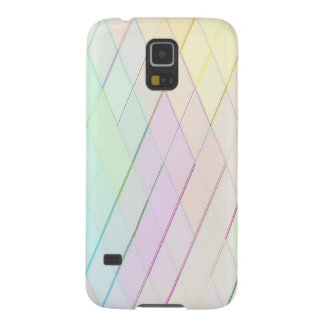 Re-Created Vertices Galaxy S5 Cases