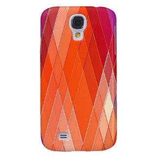 Re-Created Vertices Samsung Galaxy S4 Case