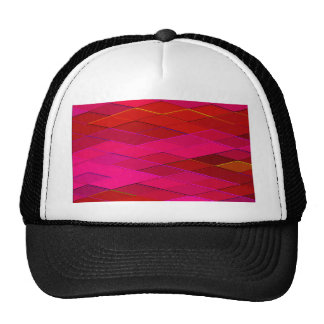 Re-Created Vertices Hat