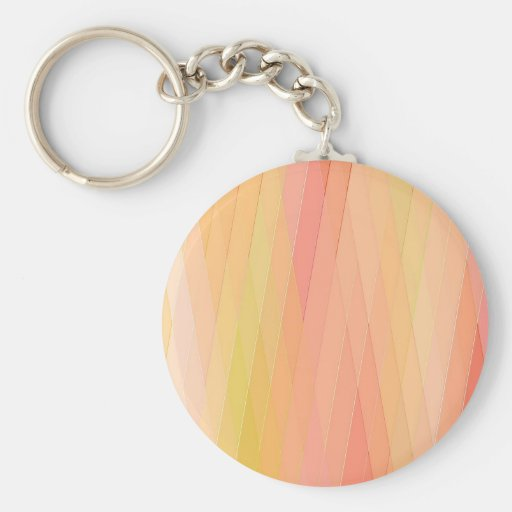 Re-Created Vertices Keychains