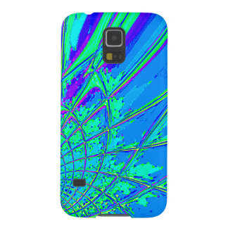 Re-Created Web of Lies Galaxy S5 Cases