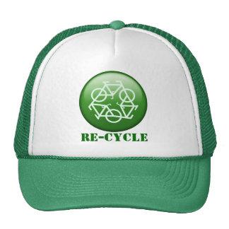 Re-Cycle Cap