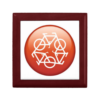 Re-Cycle Gift Box