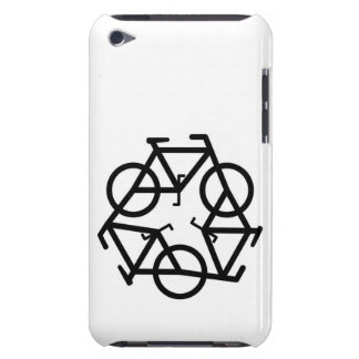 Re-cycle iPod Touch Case