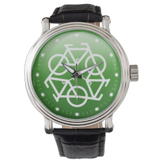 Re-Cycle Wrist Watches