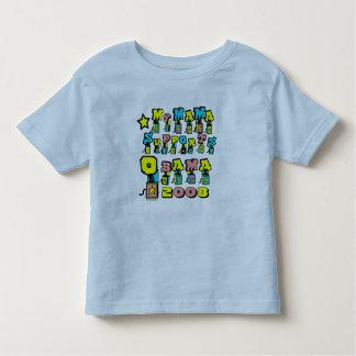 Re Elect Barack Obama 2012 Toddler T-Shirt