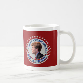 Re-elect Joe Kennedy 2014 Coffee Mug