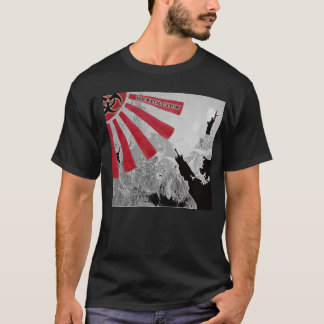 RE-EVOLUTION RED DAWN T-Shirt