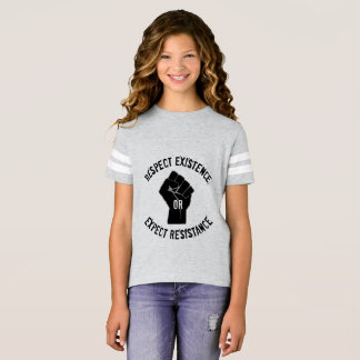 RE/EX Resist Tee, You Know, For Kids! T-Shirt