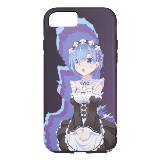 Re:zero iphone case