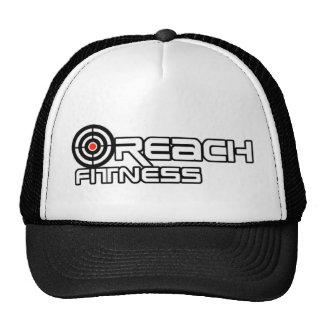 Reach FItness Cap