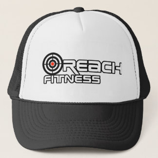 Reach FItness Trucker Hat