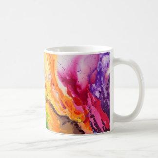 Reach for the Sky Classic White Coffee Mug