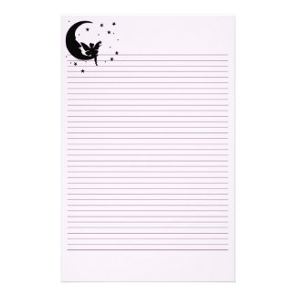Reach for the Stars Stationery