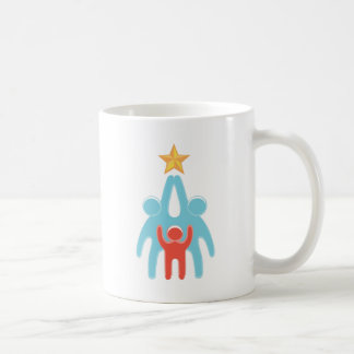 Reach for your dreams basic white mug
