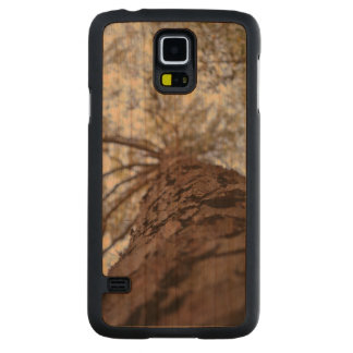 Reach High Carved® Cherry Galaxy S5 Case