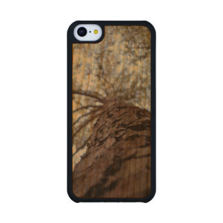 Reach High Carved® Cherry iPhone 5C Slim Case