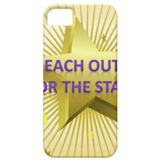 Reach out for the star barely there iPhone 5 case