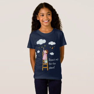 Reach Out for The Stars T-Shirt