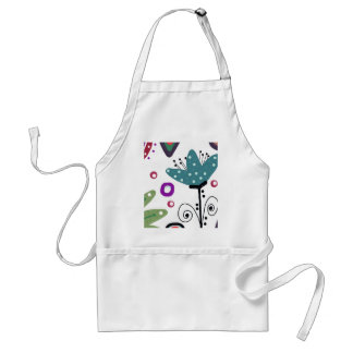 Reach To The Sky Standard Apron